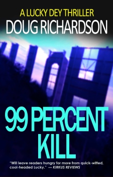 My-Book-99-Percent-Kill-Kindle