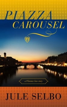 Piazza CarouselKindleCover