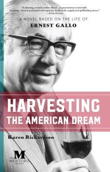 Harvesting-the-American-Dream-Kindle